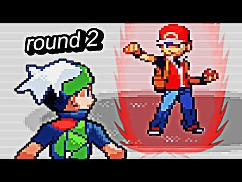 The Red REMATCH (Pokemon KAIZO Emerald)