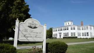 Haunted History Trail of New York State visits The Winery at Marjim Manor
