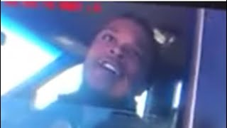 Video shows Denver mayor's son using anti-gay slur and cursing at officer during traffic stop