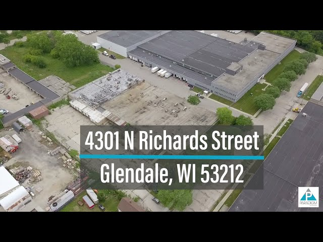 4301 North Richards Street - Glendale, Wisconsin (PARADIGM Virtual Tour)