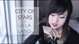Repeat youtube video City of Stars [LA LA LAND] (Cover) - Hannah Cho