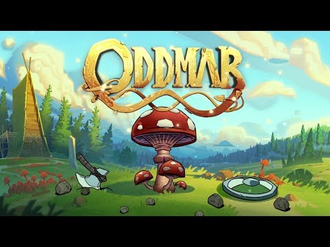 ODDMAR Game Trailer (iOS Android)
