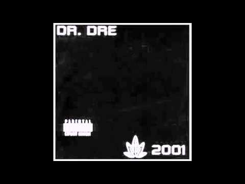 Dr Dre - Xxplosive Instrumental