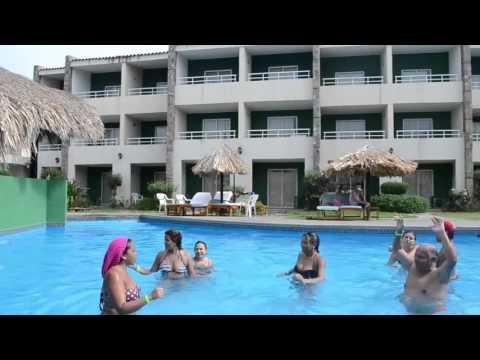 Caracas Tours, fin de semana HOTEL KOKOBAY diciembre 2015. Parte II