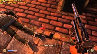 BioShock Infinite 780Ti Ghz Edition Max-settings