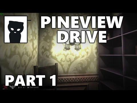 Lirik playing Pineview Drive - Part 1