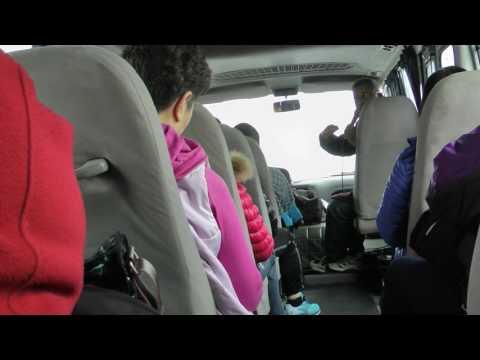 2014 Holyland Tour - Amman 1 /  安曼1