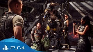 Anthem | Gameplay Features – Our World, My Story | PS4