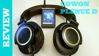 Cowon Plenue D Full Review! (HD)