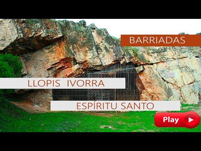 DESCUBRE MI BARRIO - Barriadas de Llopis Ivorra y Espíritu Santo