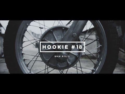 Hookie Co. BMW R75/5