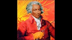 The Black Mozart: Joseph Boulogne, Chevalier de Saint-George - Concerto