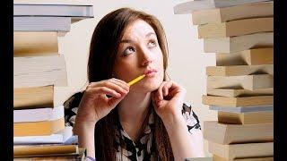 видео Среднее профессиональное образование: ПТУ, колледж, техникум