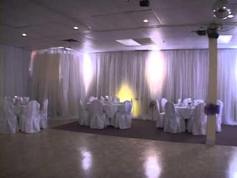 Buffet ldg petit salon salle de mariage salle de recetion quincea era youtube - Petit buffet salon ...