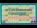 Top 26 Free background music no copyright  || untuk video Youtuber #backgroundmusicnocopyright
