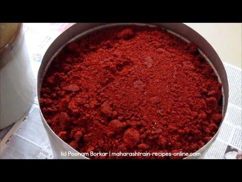 Kanda lasun masala authentic maharashtrian recipe poonam borkar kanda lasun masala authentic maharashtrian recipe poonam borkar recipes youtube forumfinder Images