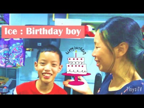 Learn Thai : How to say Happy Birthday in Thai