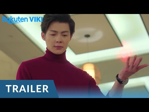 DESTINY'S LOVE - OFFICIAL TRAILER | Xu Lu, Zhang Ming En, Ming