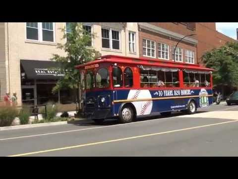 Sights And Sounds Of Greenville SC
