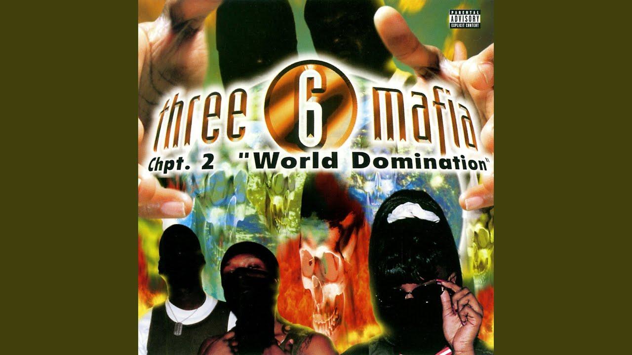 three 6 mafia hook up w/ hoes (skit)