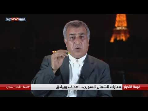 معارك الشمال السوري.. أهداف وبيادق  - نشر قبل 1 ساعة