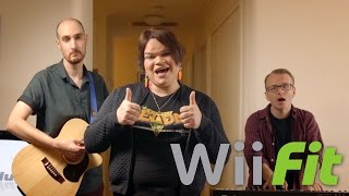 Wii Fit | The Axis of Awesome