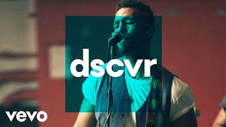 NoMBe - Freak Like Me - Vevo dscvr (Live)