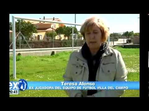 Villa del Campo en Extremadura Noticias - My Edited Video