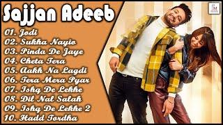 Sajjan Adeeb All Song | Sajjan Adeeb Songs | Sajjan Adeeb New Song | Sajjan Adeeb All Songs | PM