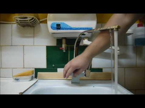 Кухонный смесители с краном для питьевой воды - от производителя.