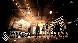 Gambar cover SUPER JUNIOR 슈퍼주니어 'Devil' MV
