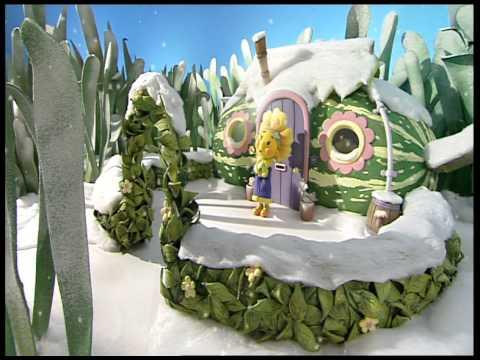 Fifi & The Flowertots - SNOWY FUN