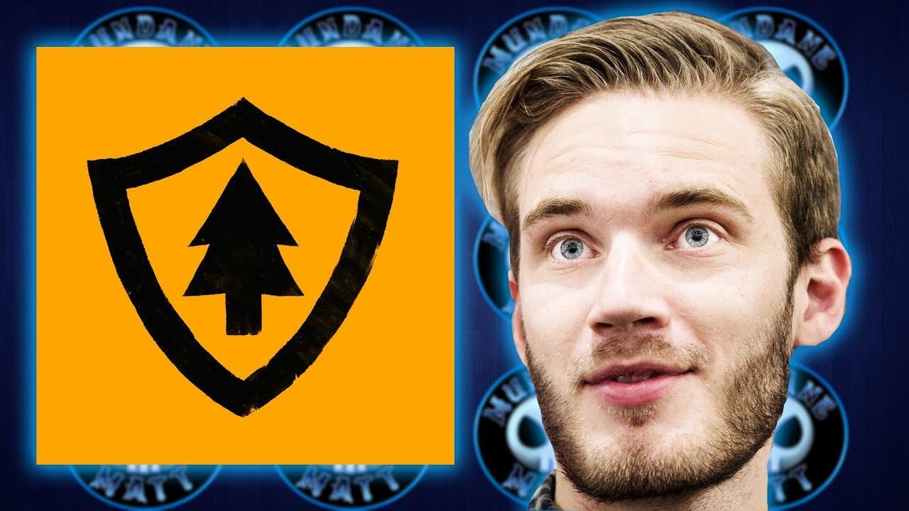 Dmca: FIREWATCH Co-Creator Wants To False DMCA PewDiePie Vids