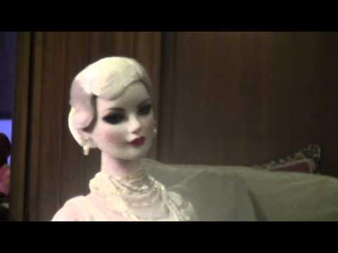 Tonner Doll Company - Platinum Luxury