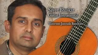 Enneno Janmala Bandham | S.P. Balasubramaniam | Vani Jayaram | Rajan Nagendra | Guitar