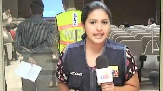 ECTV NOTICIAS-SEGURIDAD PROVINCIA DE ZAMORA CHINCHIPE