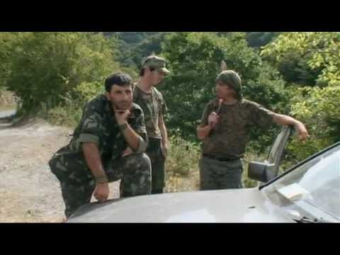 Unreported World - Abkhazia, Valley of the Lost (31-10-2008)