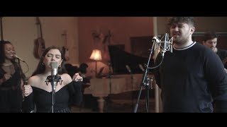 Only Girl ft. James Vickery 'Fall' // Live & Acoustic at The Crypt Studio