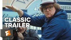 Roger & Me (1989) Official Trailer - Michael Moore GM Documentary HD