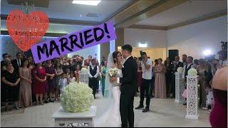 ERKAN & GONUL WEDDING