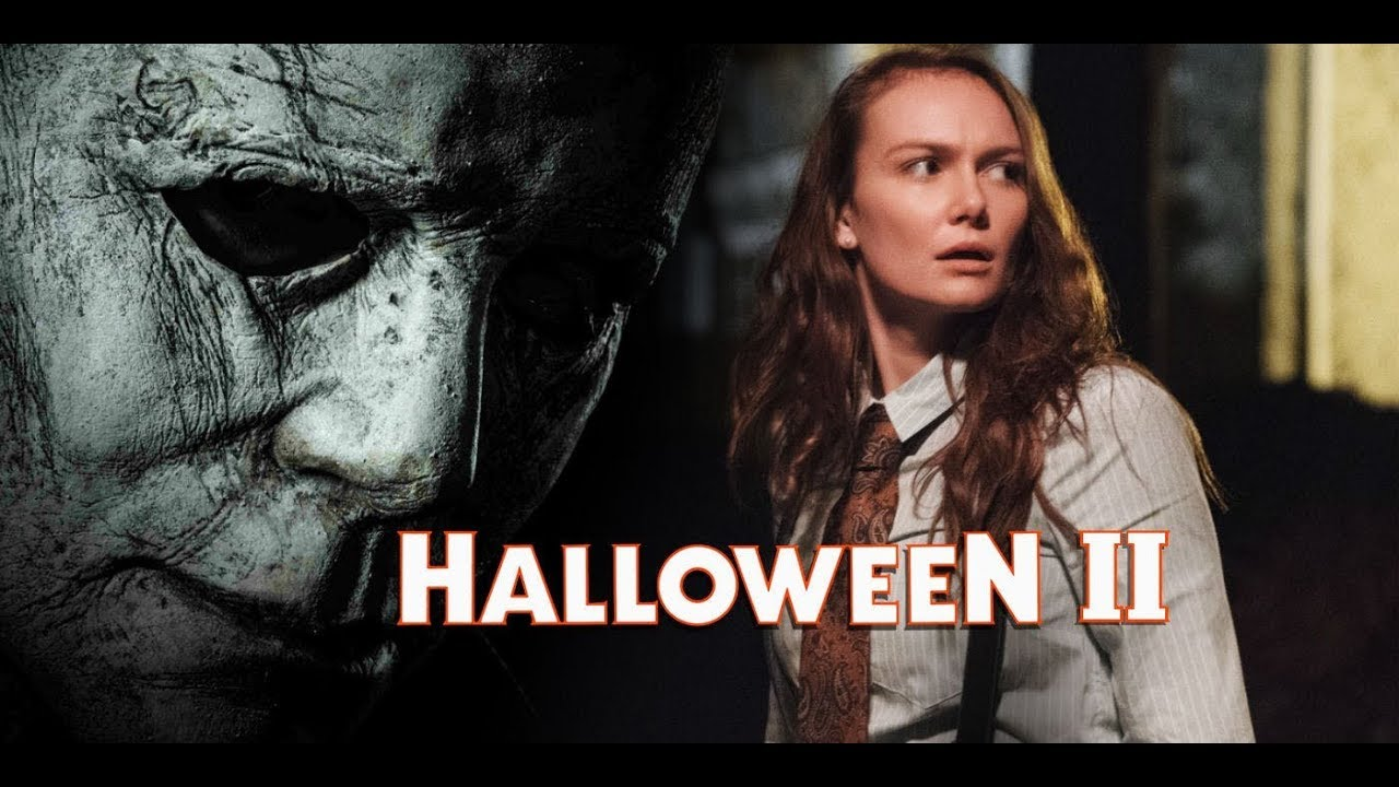 Halloween 2020 Cast And Crew Halloween Sequel Coming 2020! Cast & Crew Returning! | Bloody