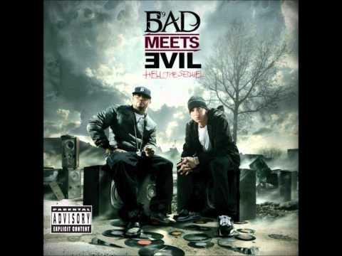Bad Meets Evil  Im On Everything lyrics