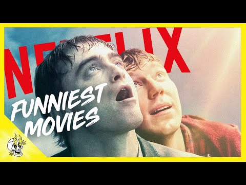 10 Funny Netflix Movies You Need to See | Flick Connection