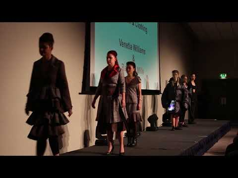 York College Fashion Show 2018