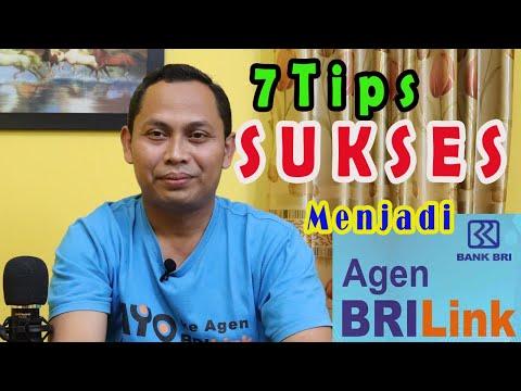 7 Tips Sukses Menjadi Agen BRILink ❗❗ wajib Tonton untuk Pemula ❗