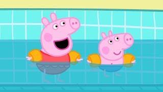 Peppa Pig Français | Des Sports | Compilation | Dessin Animé Pour Enfant