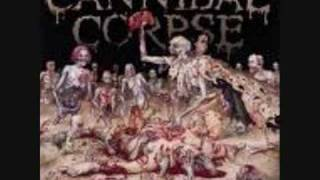 Cannibal Corpse - Severed Head Stoning