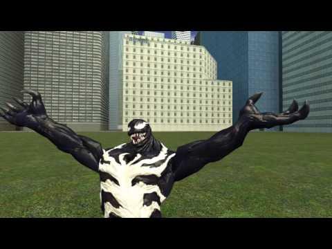 Spiderman(In Gmod)Episodul 16:Inapoi in negru Partea 4