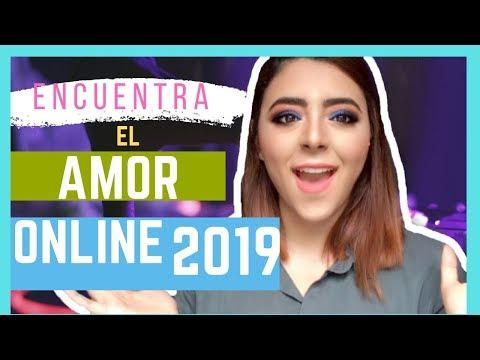 ENCUENTRA NOVIA/O POR INTERNET - BEST DATING APPS 2019