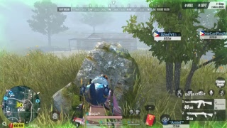 Rules of Survival LiveStream